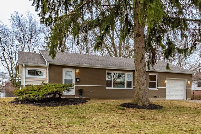675 Mohave ,Hoffman Estates, Illinois 60169