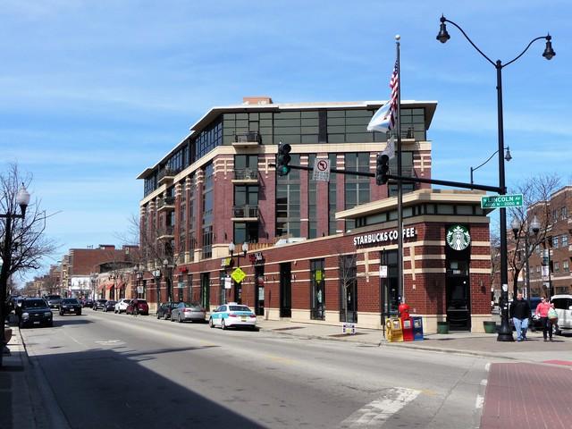 4015 North Lincoln Avenue, Chicago-North Center, IL 60618