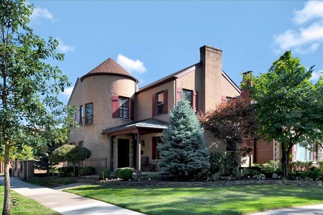 Photo of 9801 Hamilton Avenue Chicago Illinois 60643