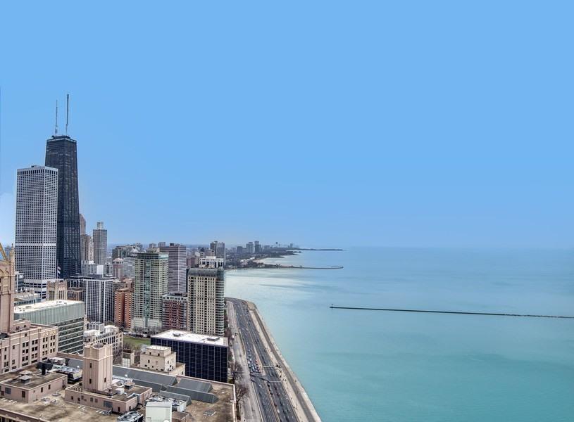 600 Lake Shore Unit Unit 3303 ,Chicago, Illinois 60611