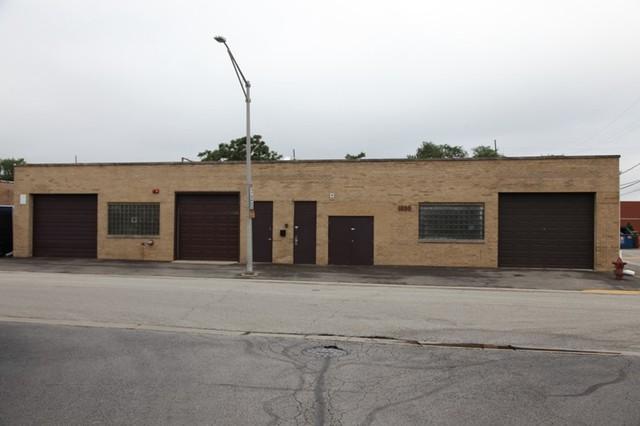 1830 32nd Unit Unit 5 ,Stone Park, Illinois 60165