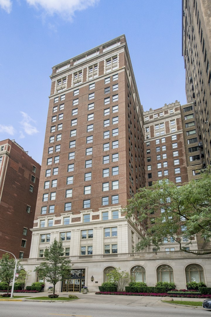 189 East Lake Shore Drive, Chicago-Near North Side, IL 60611