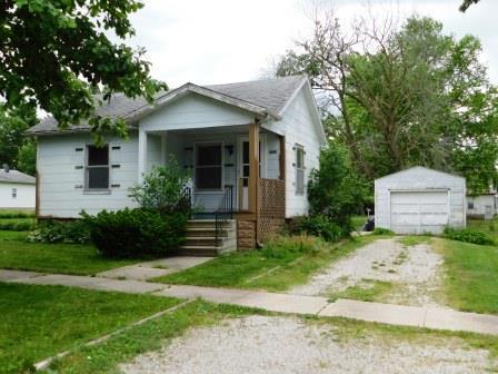 509 Ash ,Chatsworth, Illinois 60921