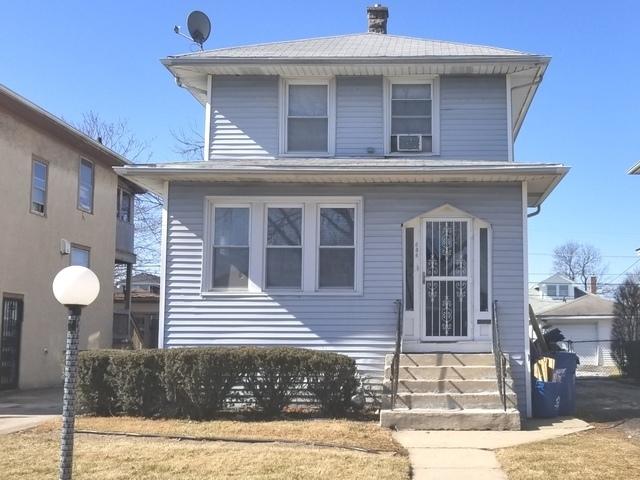 636 18th ,Maywood, Illinois 60153
