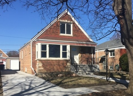Photo of 9940 Spaulding Avenue Evergreen Park IL 60805