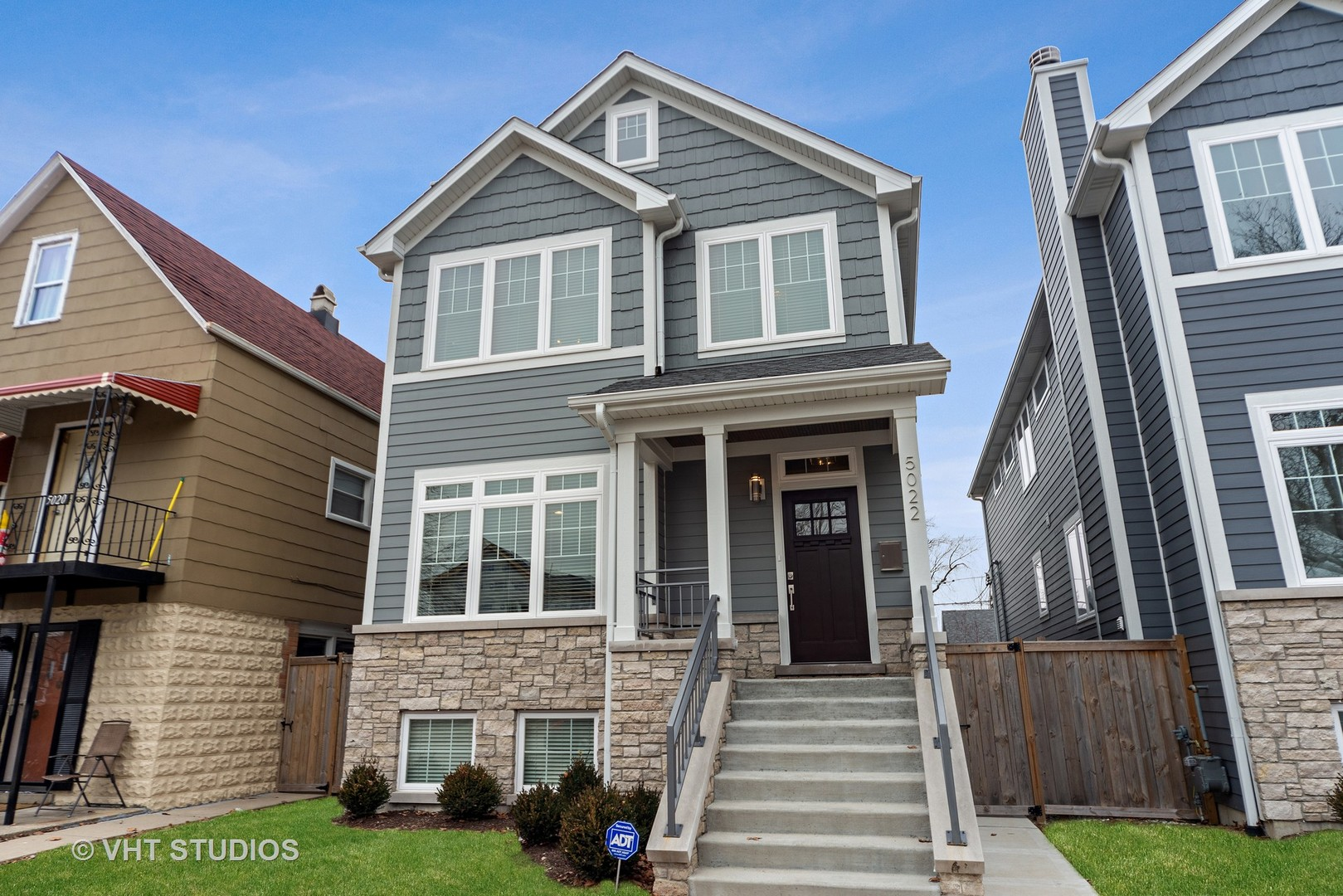 5022 NORTH KEELER AVENUE, CHICAGO, IL 60630