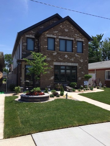6125 SOUTH NEENAH AVENUE, CHICAGO, IL 60638