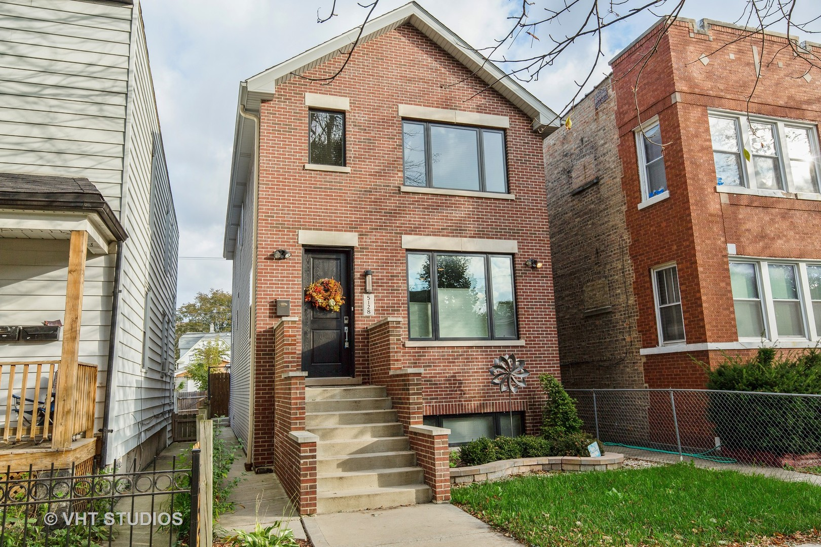 5128 WEST STRONG STREET, CHICAGO, IL 60630