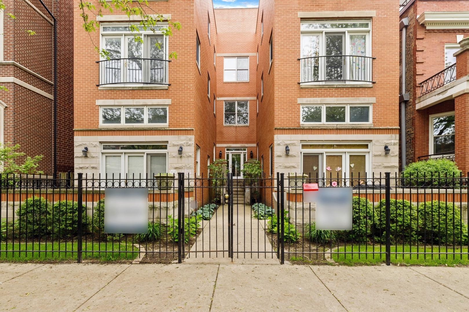 3836 North Greenview Avenue # 3N Chicago IL 60613