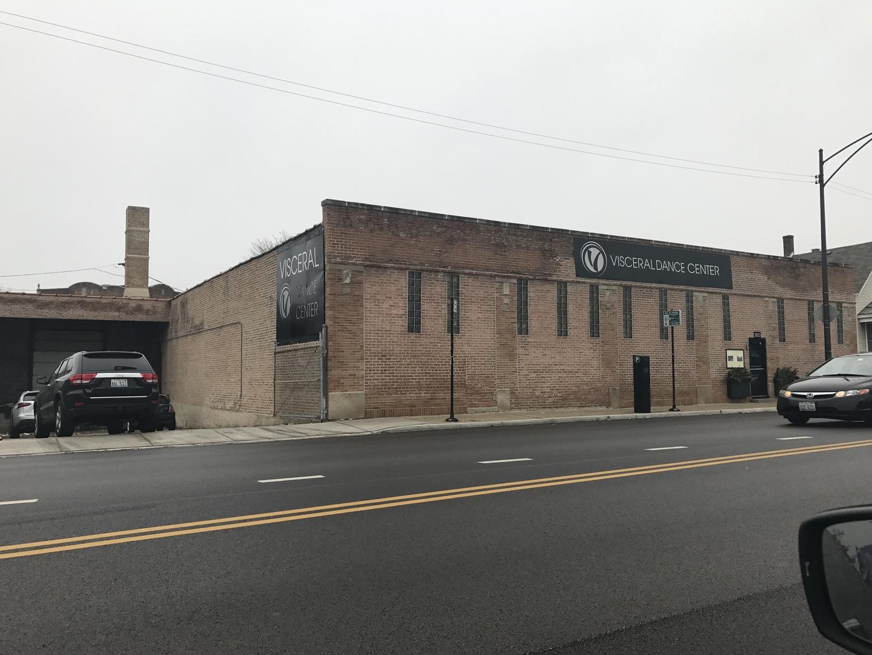 2820 North Elston Avenue, Chicago-avondale, IL 60618