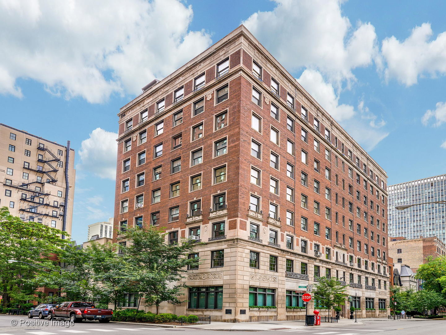 1255 N State Parkway 8F, CHICAGO, Illinois 60610