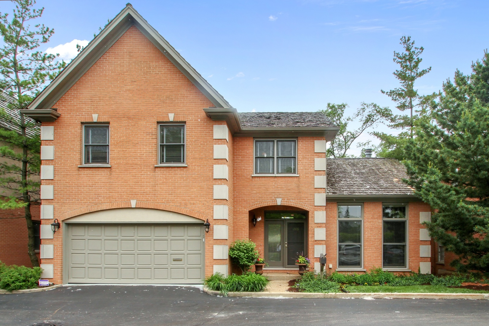 1505 Ammer Road #  GLENVIEW IL 60025