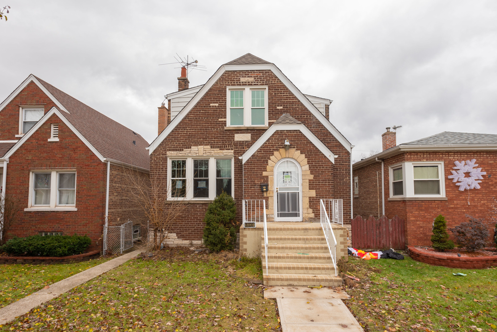 6030 SOUTH MAYFIELD AVENUE, CHICAGO, IL 60638
