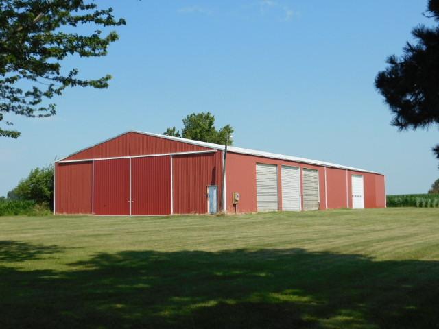 5087 Shabbona ,Earlville, Illinois 60518