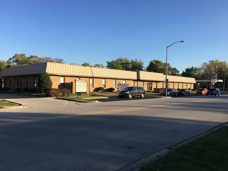 15525 Park ,South Holland, Illinois 60473