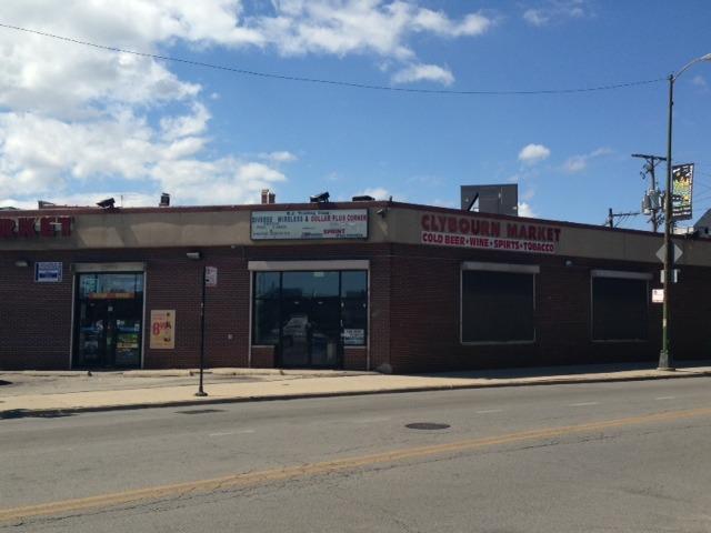 2801 North Clybourn Avenue, Chicago-North Center, IL 60618