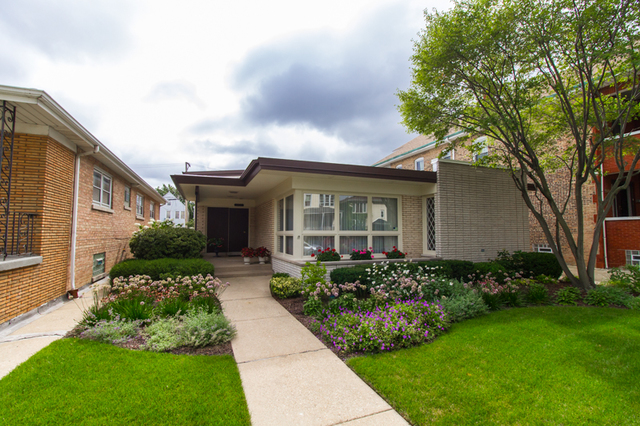 4623 SOUTH MOZART STREET, CHICAGO, IL 60632