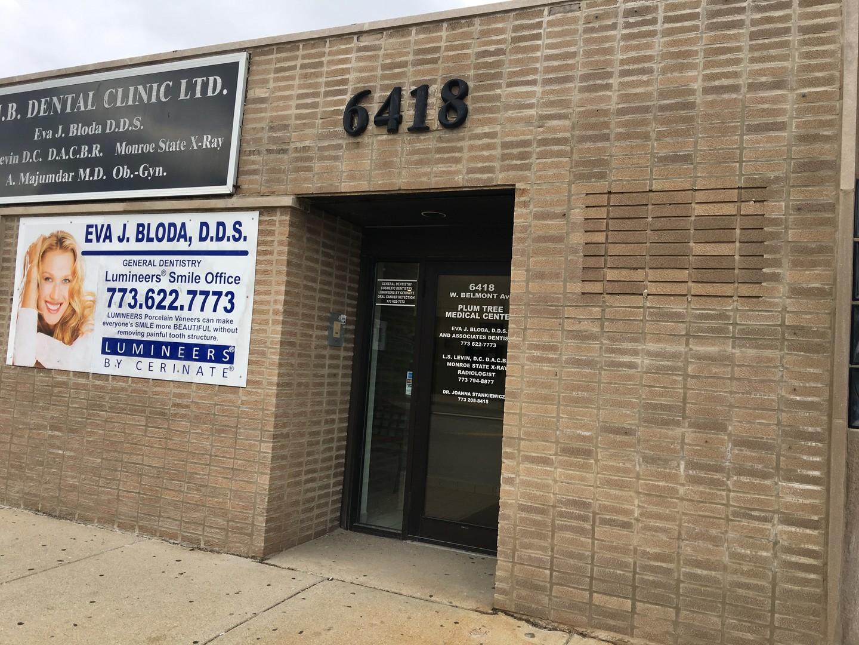 none None ,Chicago, Illinois 60634
