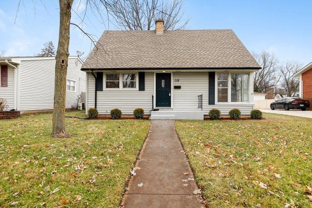 119 Elm ,Palatine, Illinois 60067