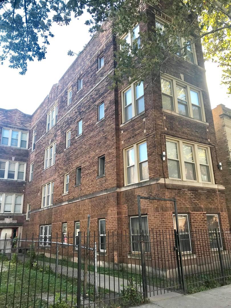 1331 Lawndale ,Chicago, Illinois 60623