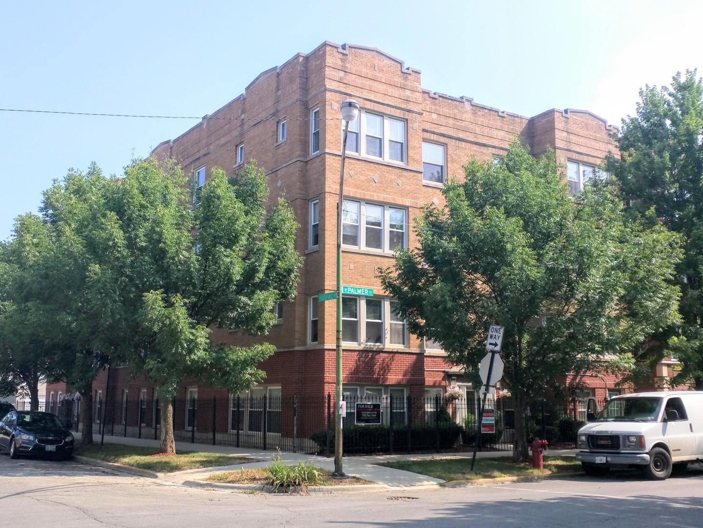 2209 Drake Unit Unit 3 ,Chicago, Illinois 60647