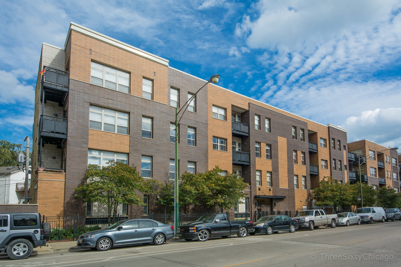 2951 Clybourn Unit Unit 201 ,Chicago, Illinois 60618