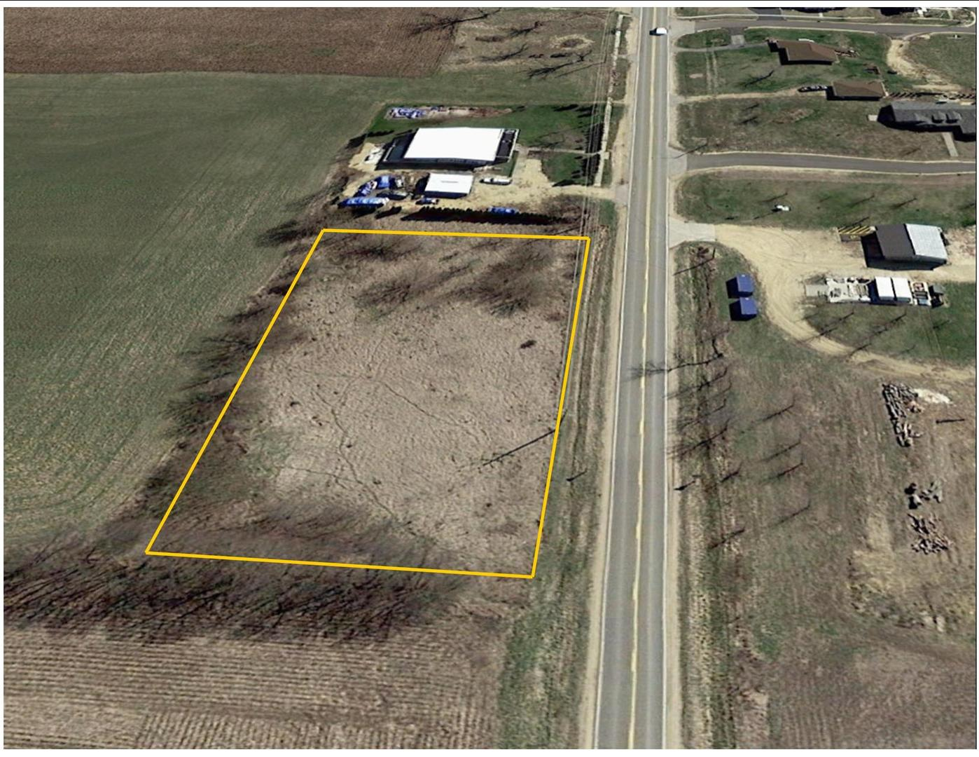 TBD State Route 72 Hwy, Fairdale IL 60146