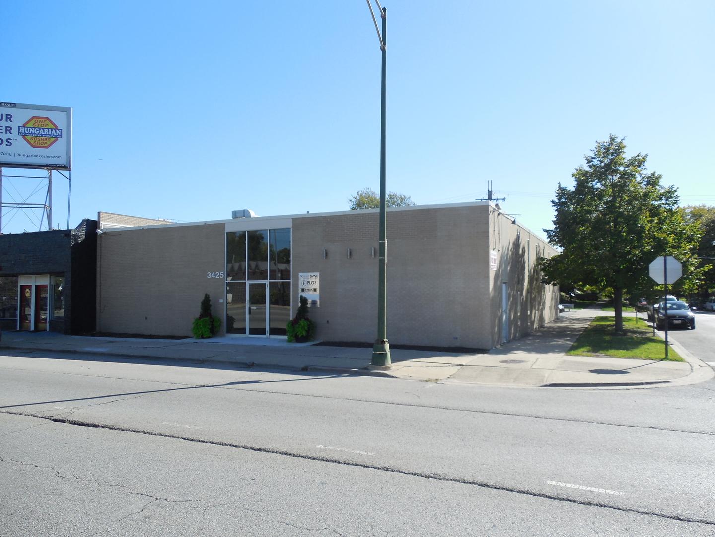 3425 Peterson ,Chicago, Illinois 60659
