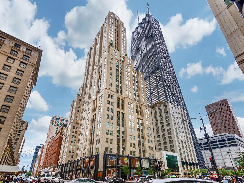 159 East Walton Place, Chicago, IL 60611