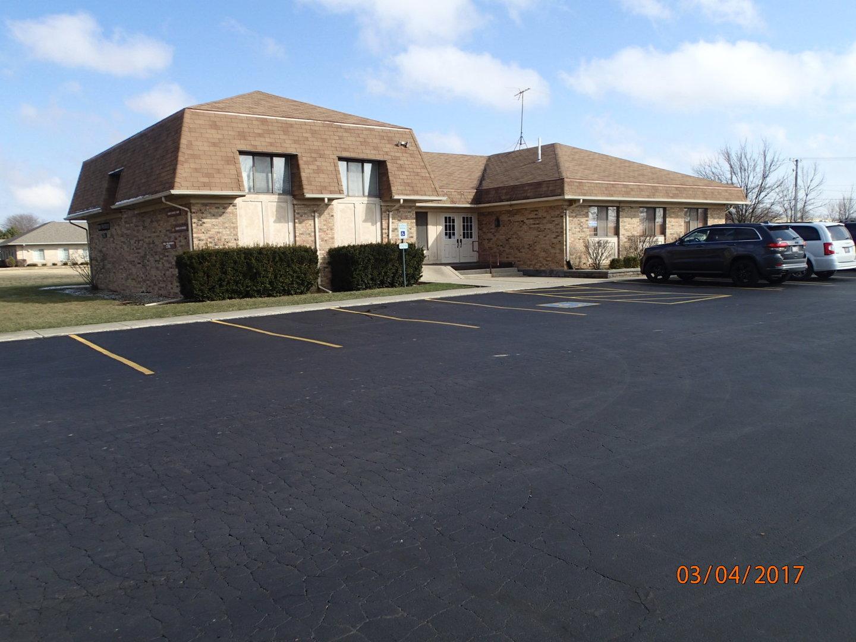 288 Barney Unit Unit a-1 ,Joliet, Illinois 60435