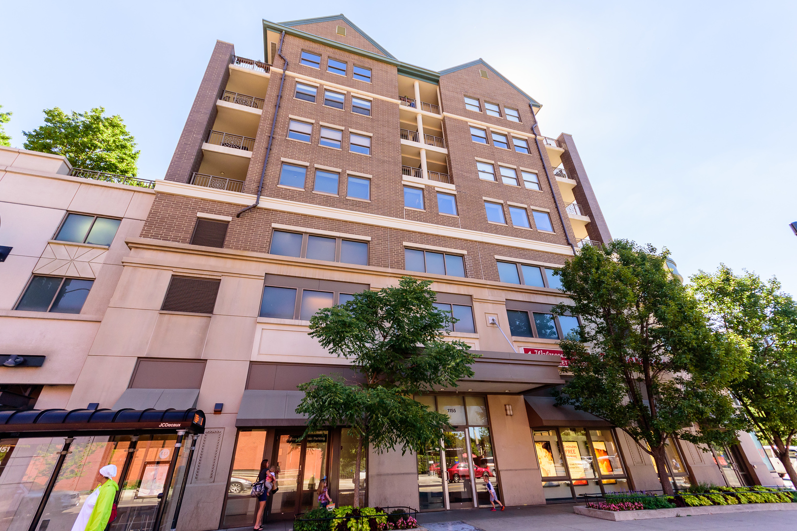 1155 South State Street, Chicago-Loop, IL 60605
