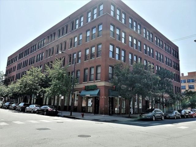 400 S GREEN Street, Chicago, IL 60607
