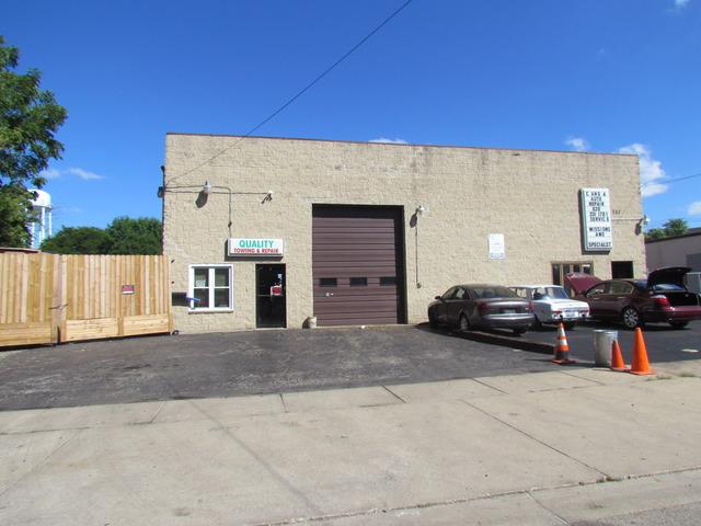 133 Aurora, West Chicago, Illinois 60185