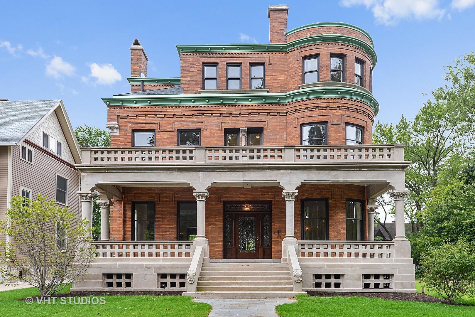 $1,995,000 - 6Br/5Ba -  for Sale in Evanston