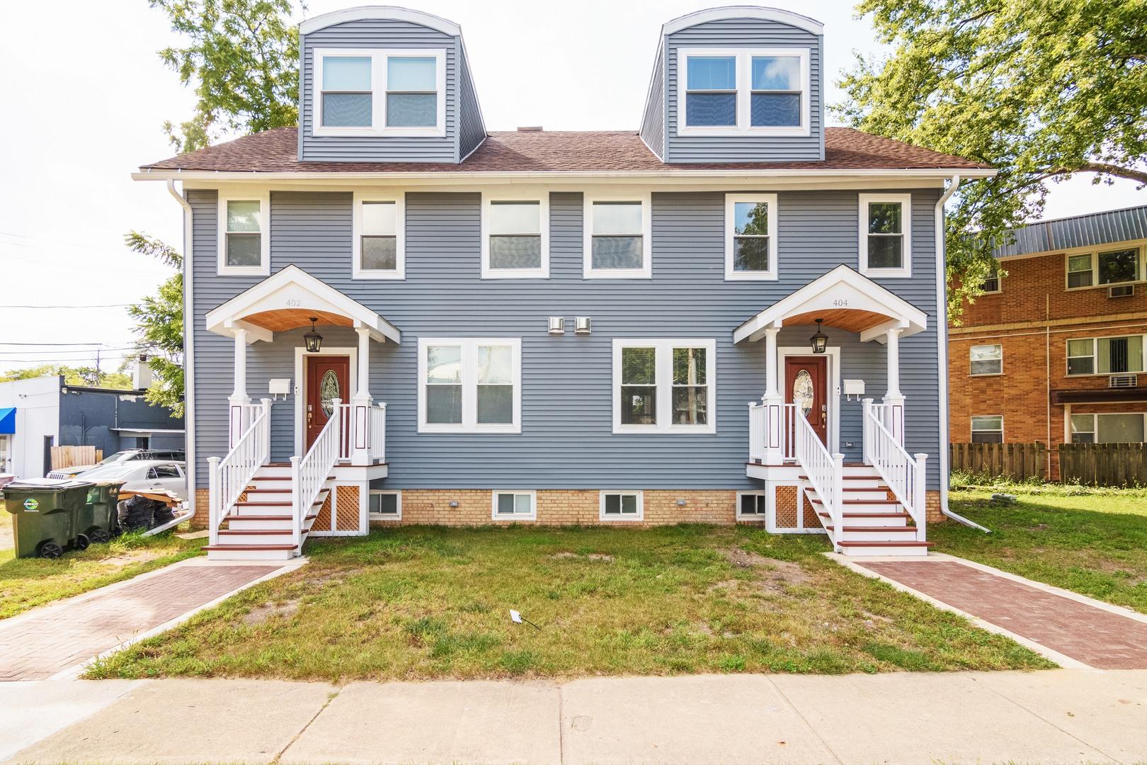 404 North Chestnut Avenue, Arlington Heights, IL 60004