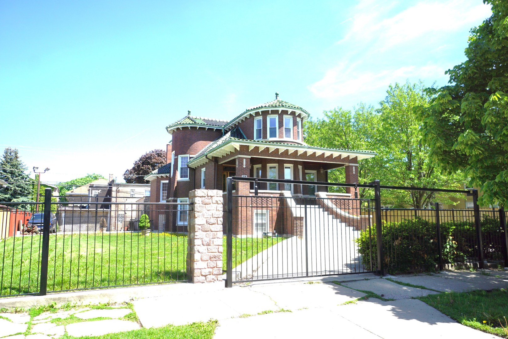 6557 SOUTH TROY STREET, CHICAGO, IL 60629