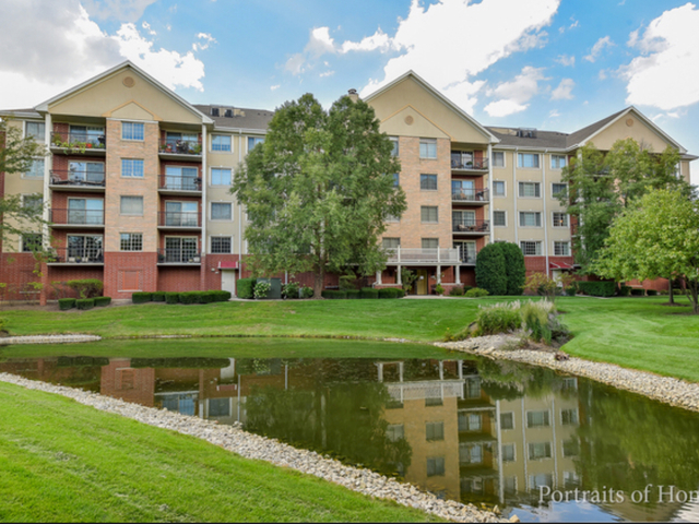 2300 Oakmont Unit Unit 306 ,Darien, Illinois 60561