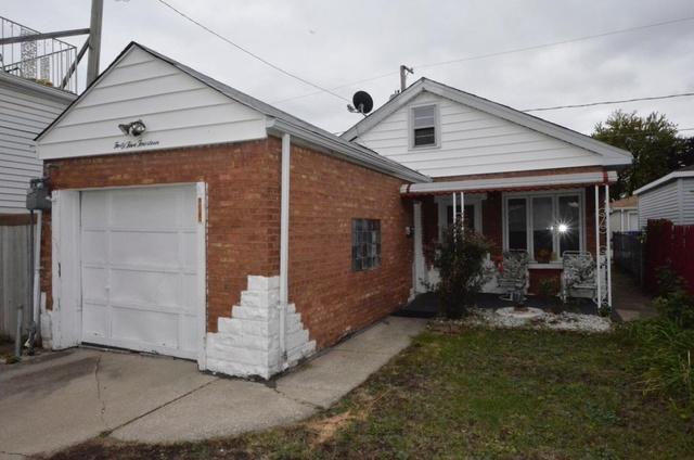 4514 Newland ,Harwood Heights, Illinois 60706