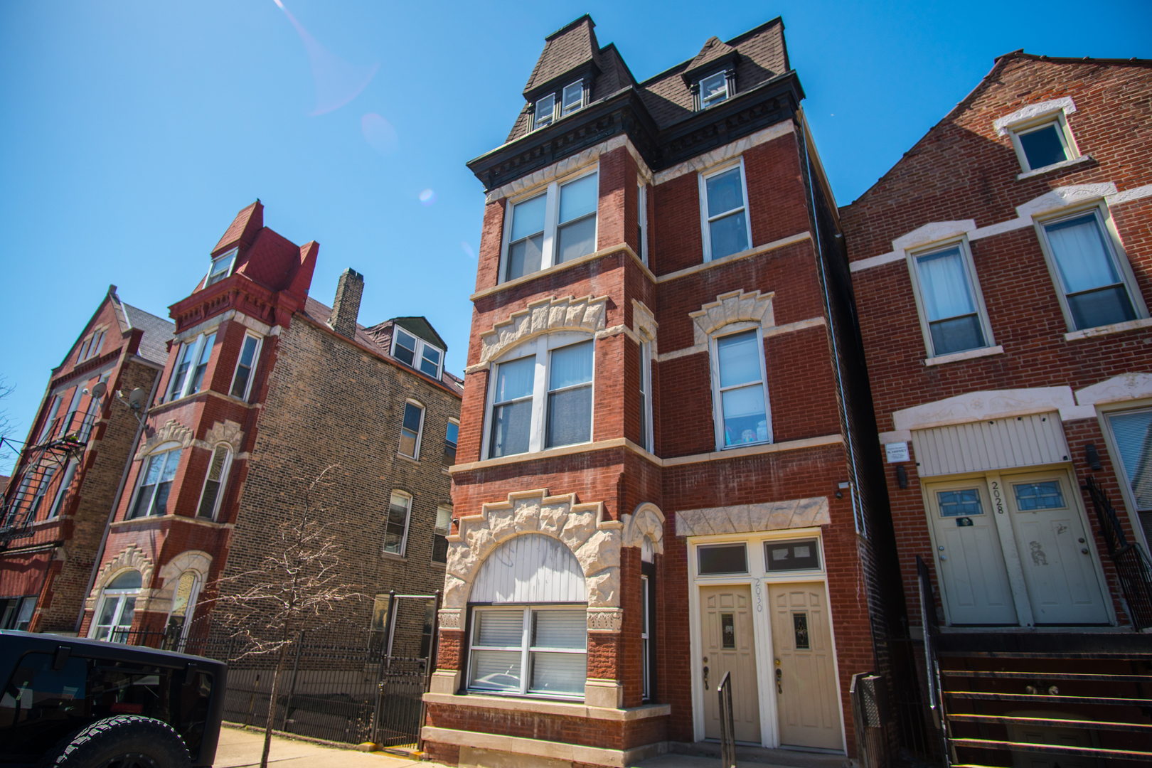 2030 Coulter ,Chicago, Illinois 60608