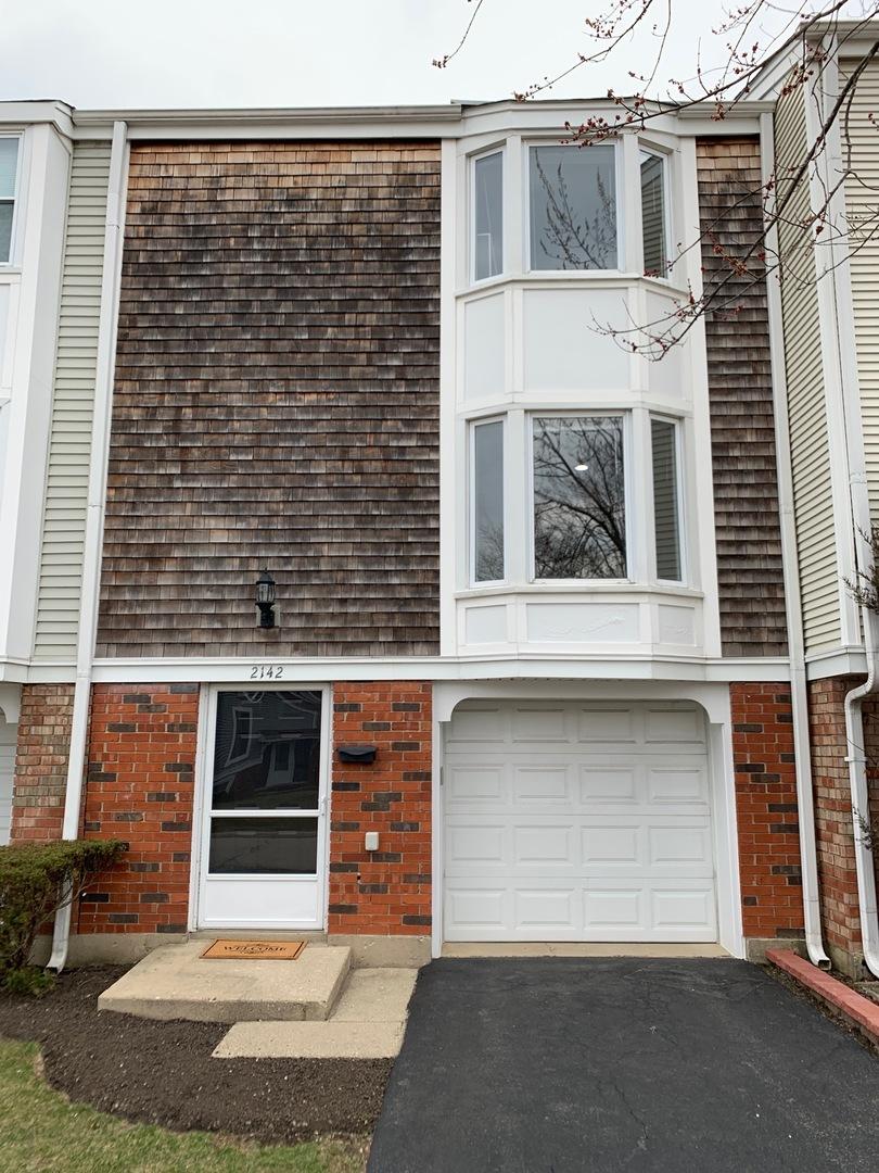 2142 Smethwick ,Hoffman Estates, Illinois 60169