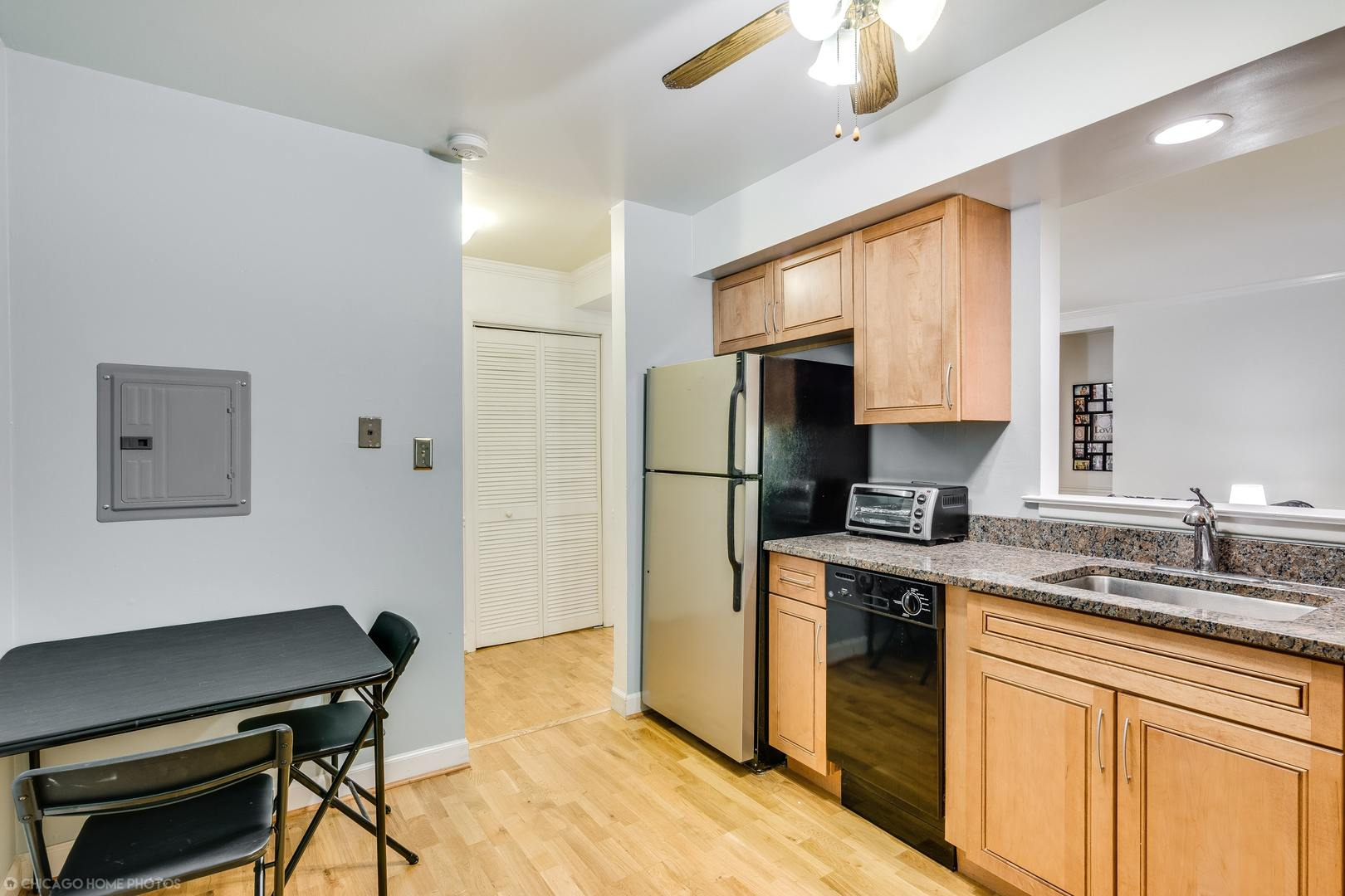 2336 Commonwealth Unit Unit 105 ,Chicago, Illinois 60614