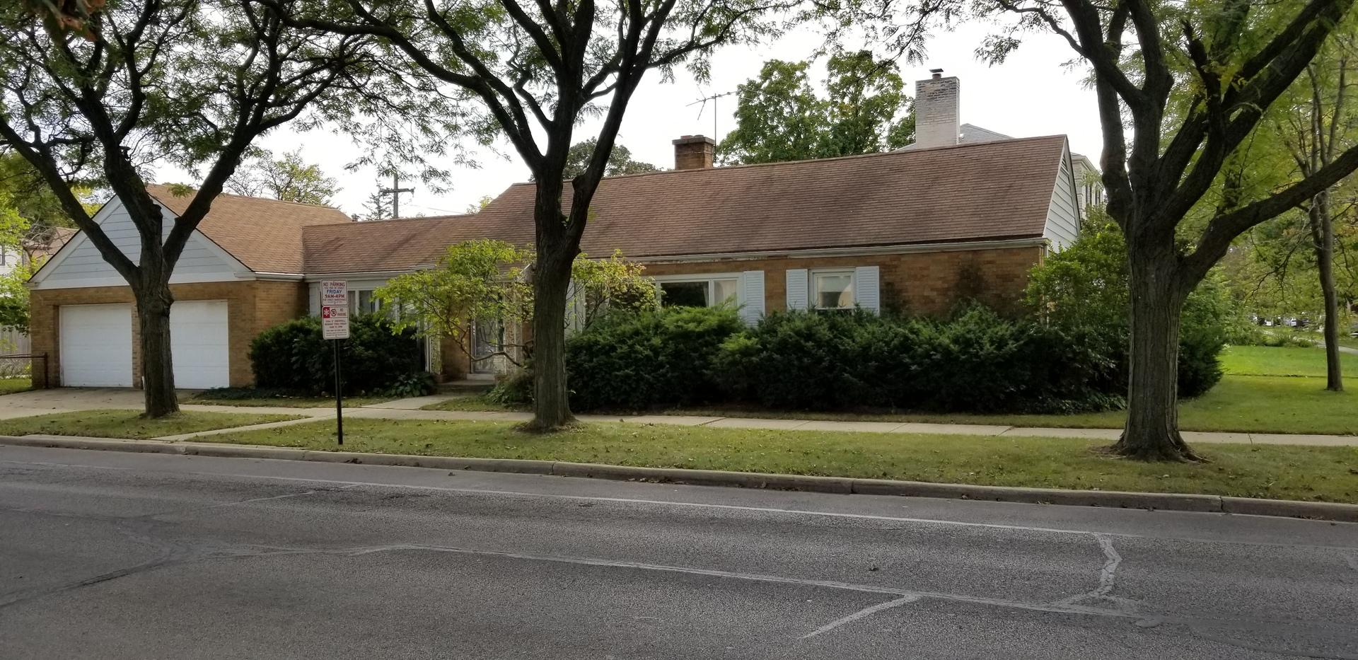 7611 WEST BLOOMINGDALE AVENUE, ELMWOOD PARK, IL 60707  Photo 2