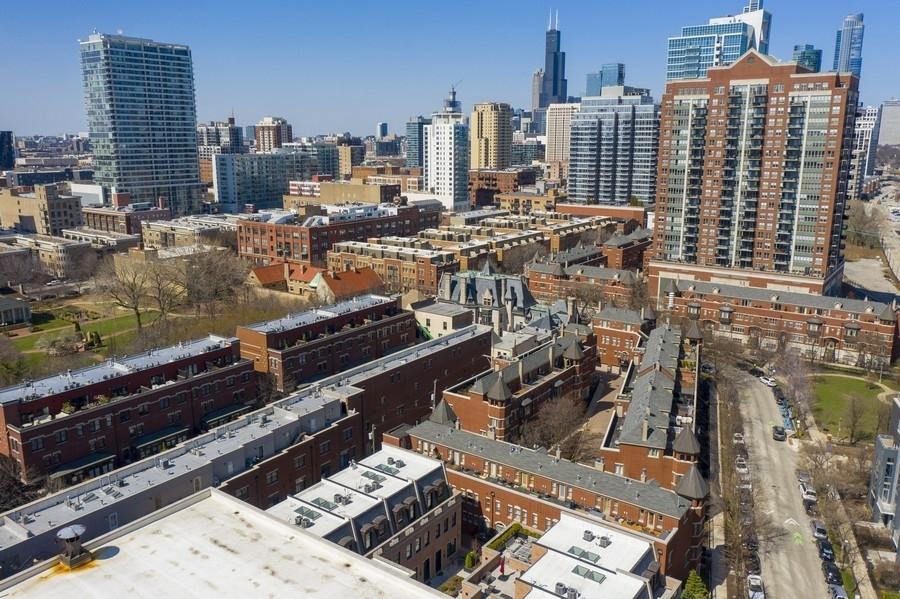 1834 Calumet Unit Unit 2 ,Chicago, Illinois 60616