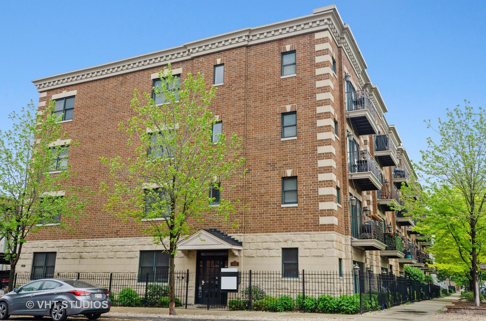 3401 Racine Unit Unit 1 ,Chicago, Illinois 60657