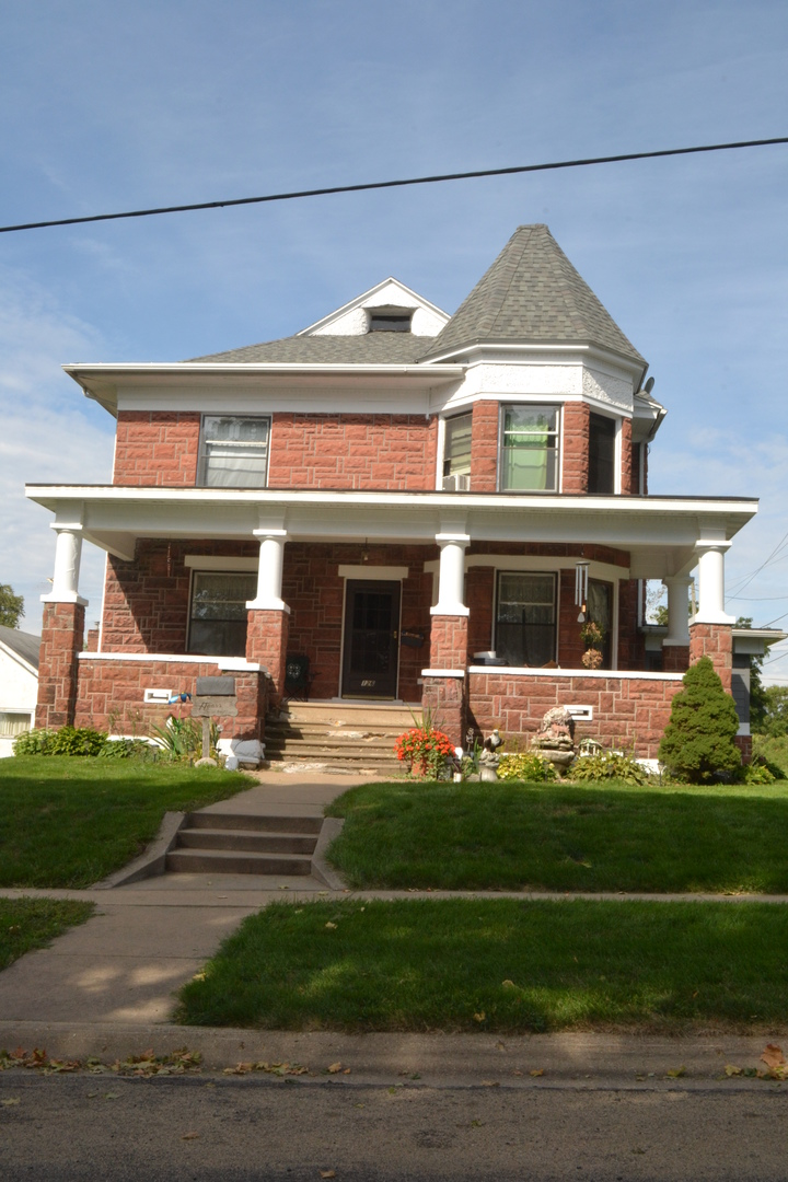 126 Park ,Stockton, Illinois 61085