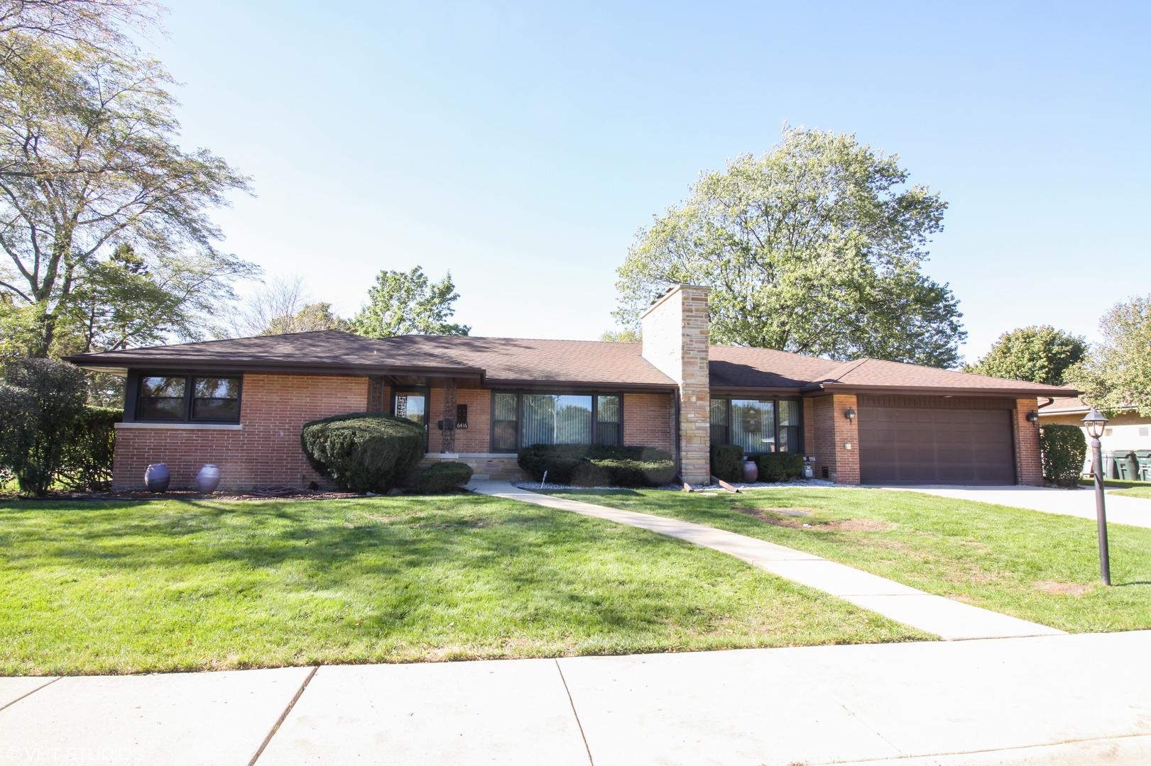 6416 Palma ,Morton Grove, Illinois 60053