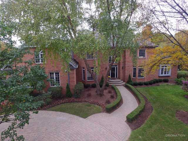 5684 ROSOS PARKWAY, LONG GROVE, IL 60047