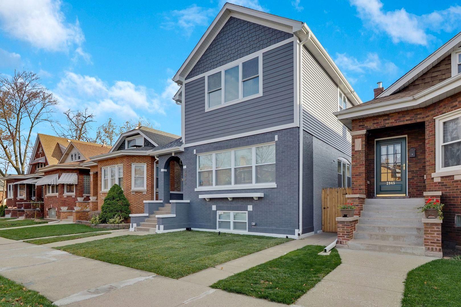 2949 Luna ,Chicago, Illinois 60641