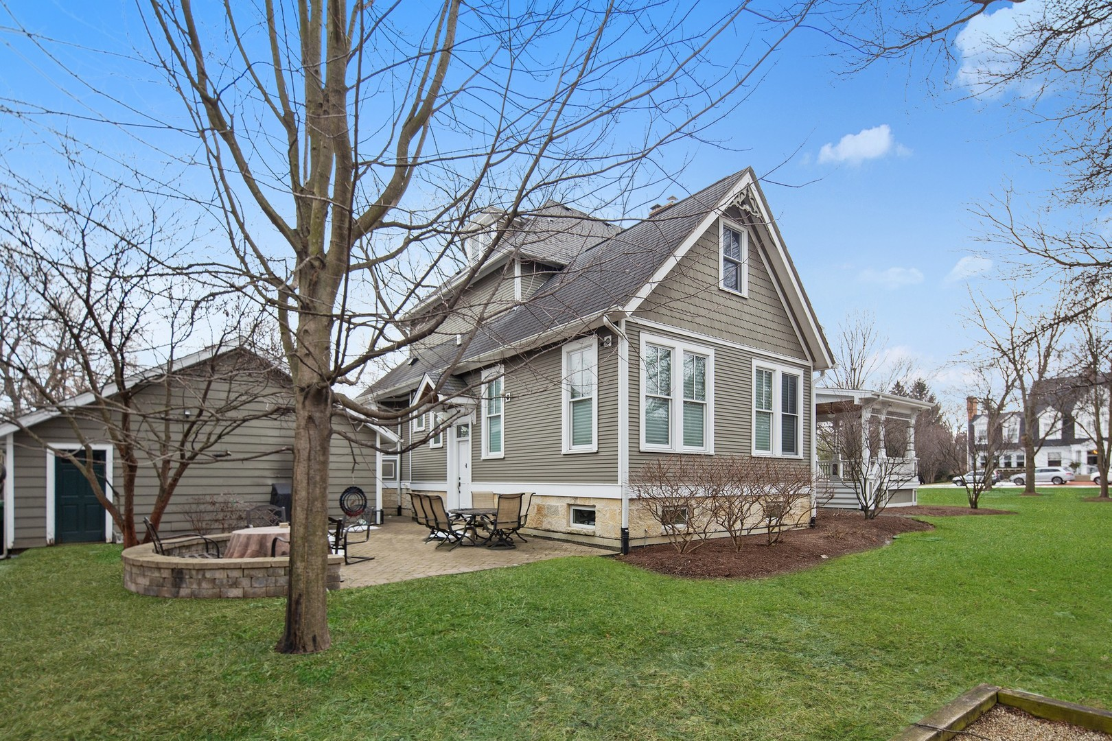 317 1st ,Hinsdale, Illinois 60521