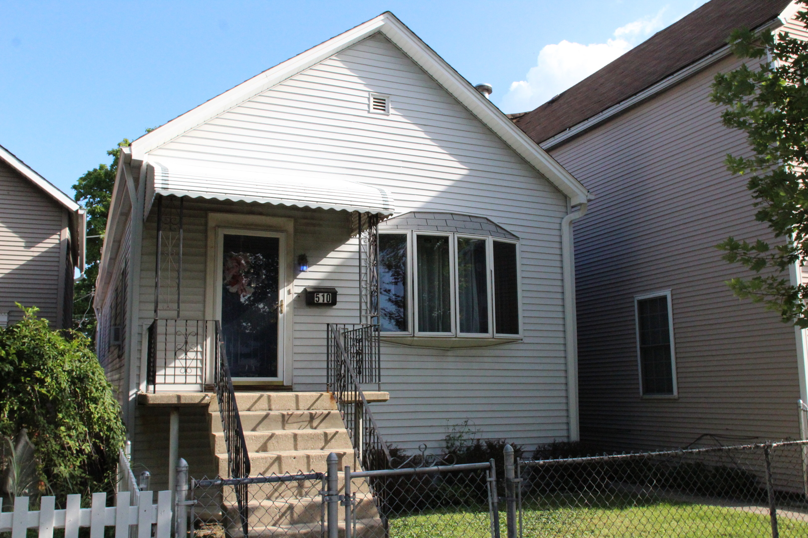 Photo of 510 45th Chicago IL 60609